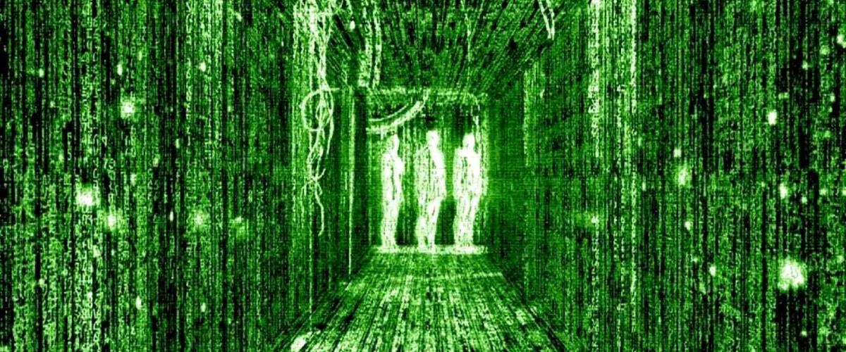 Extrait du film Matrix