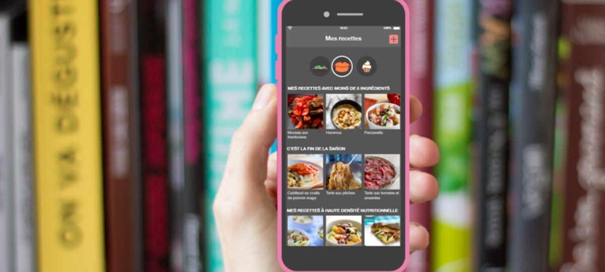 RecipeTank, l'intelligence artificielle contre le gaspillage alimentaire