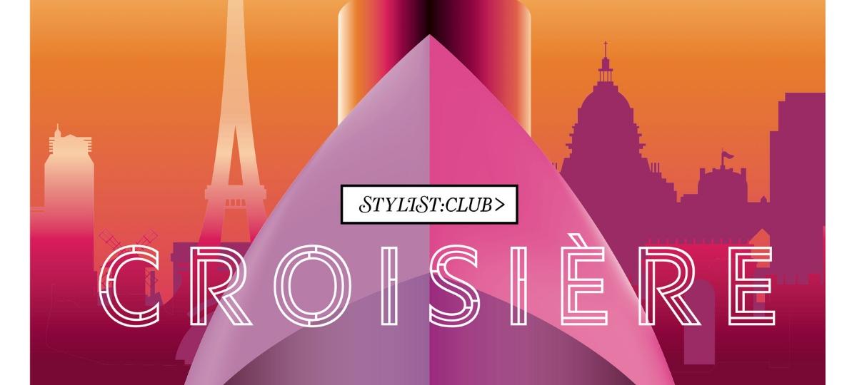 Le Stylist Club part en croisière avec Coca-Cola