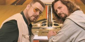 The Big Lebowski étonnement