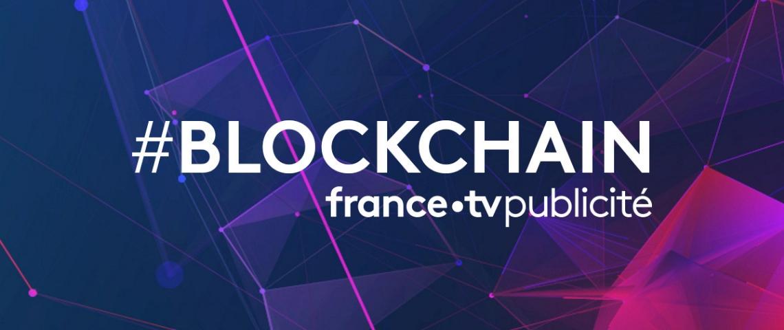 Bannière #Blockchain
