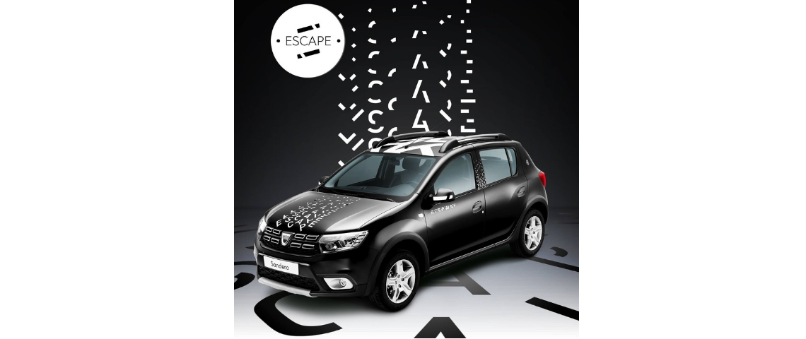 Dacia Very Limited Edition