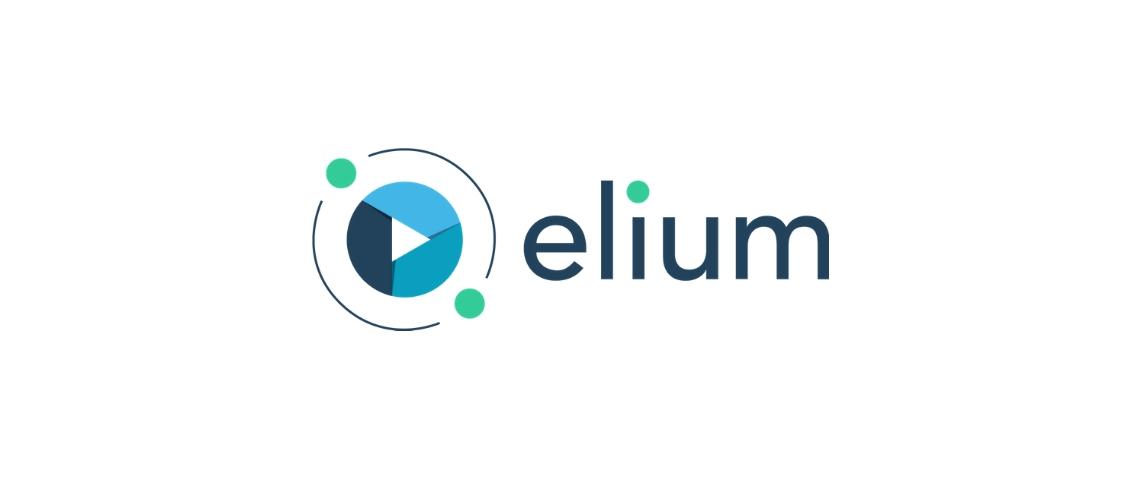 Logo de la start-up Elium