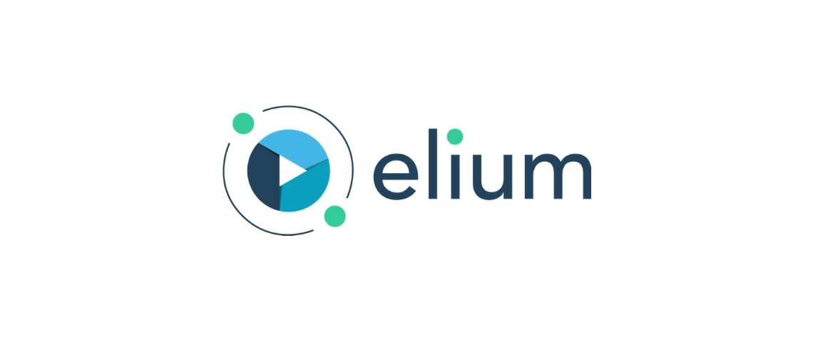 Logo de la start-up Elium