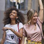 jeunes filles adolescentes