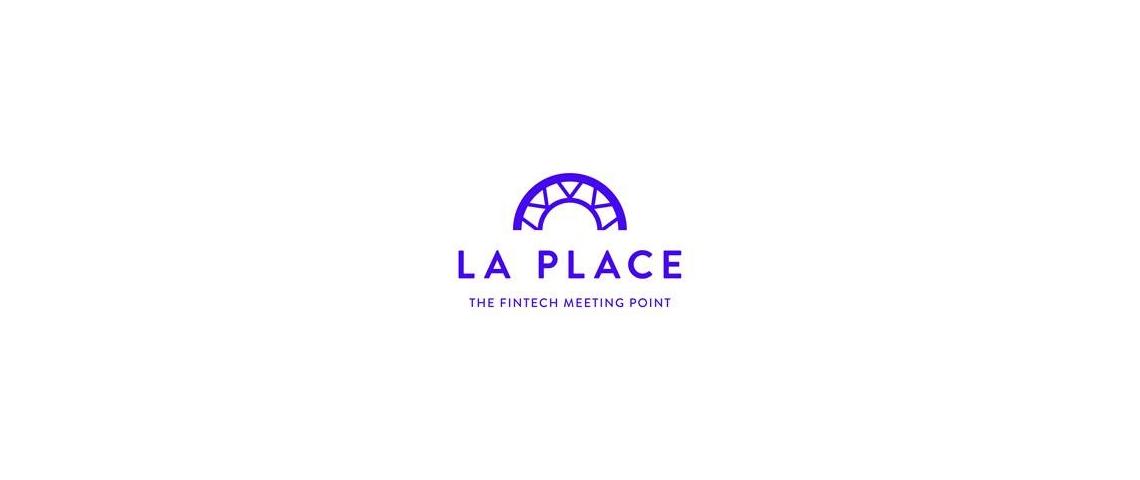Logo de l'incubateur La Place