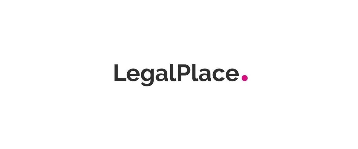 Logo LegalPlace