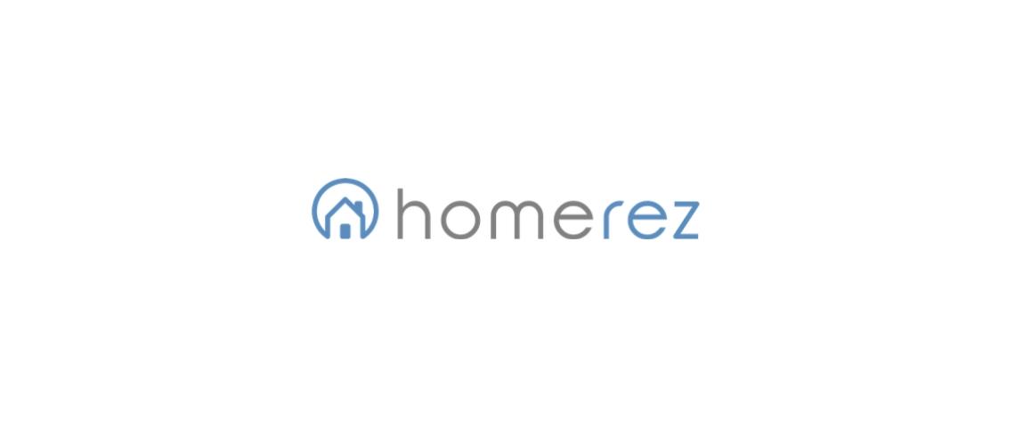 Logo de la startup homerez
