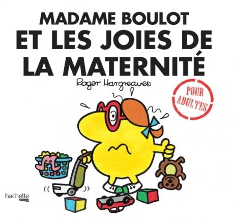 Madame boulot madame monsieur