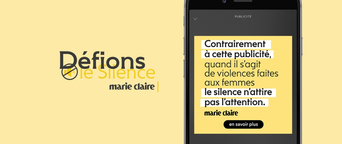 Spotify marie Claire
