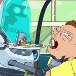 Un robot force un enfant à manger des médicaments