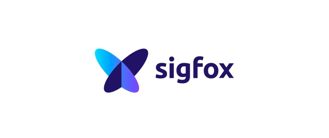 Logo Sigfox
