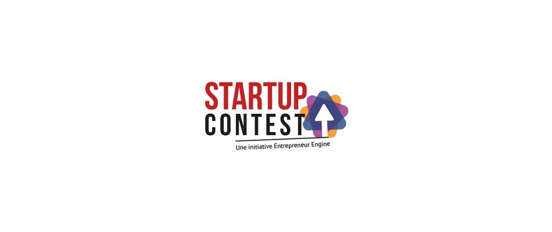 Logo Startup Contest