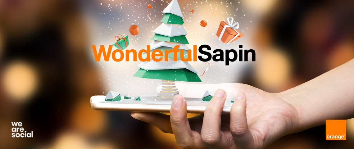 WonderfulSapin Orange