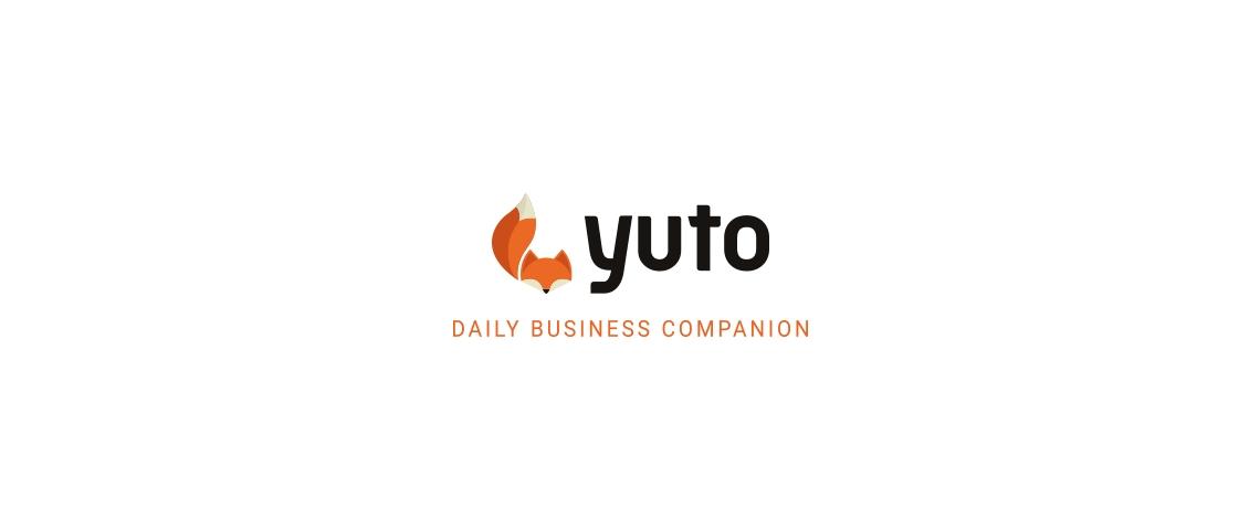 Logo de la start-up Yuto