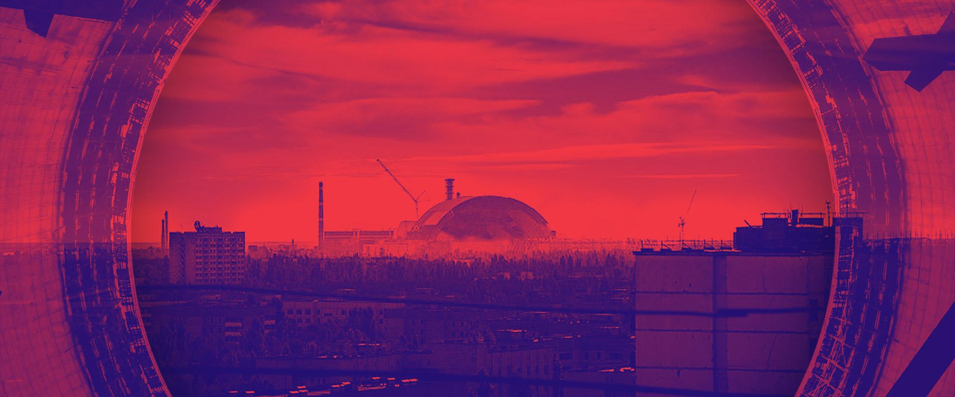 Artefact - Tchernobyl