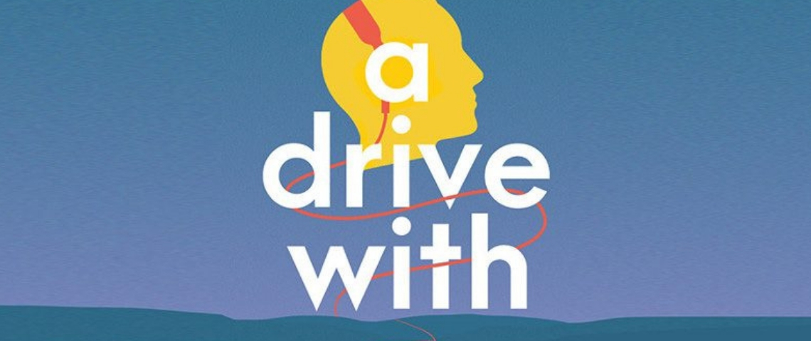 Illustration A Drive With