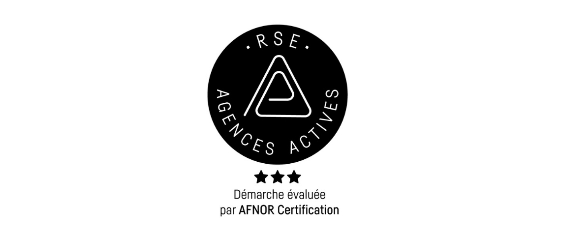 Logo RSE Agence Active