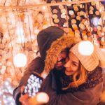 amoureux de Noël
