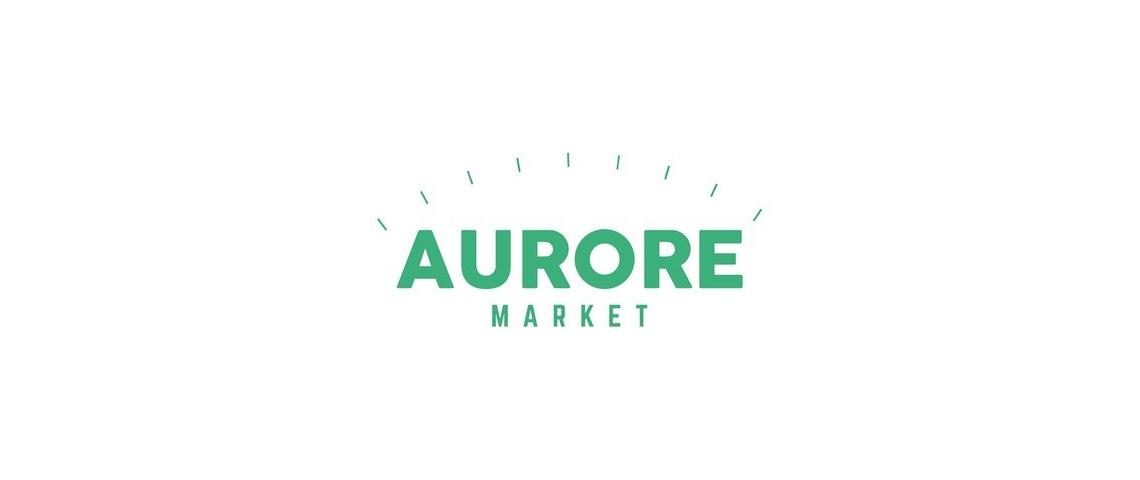 Logo Aurore Market