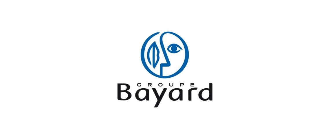 Groupe Bayard logo
