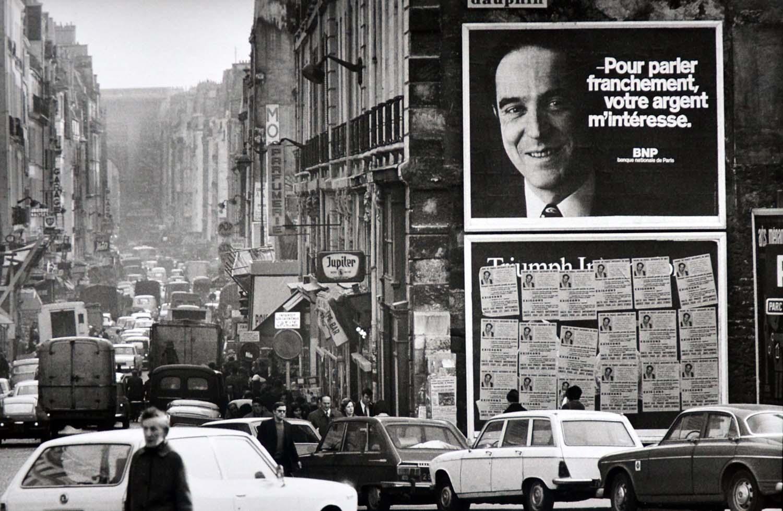 pub BNP années 70
