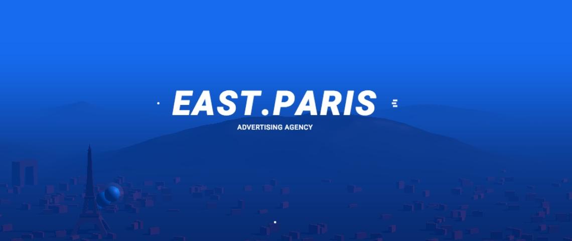 Logo East.Paris