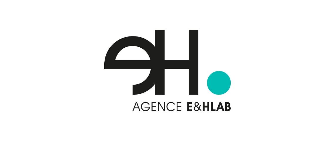 Logo E&H Lab