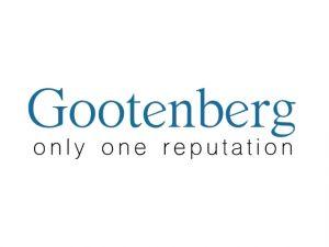 Logo de l'agence Gootenberg