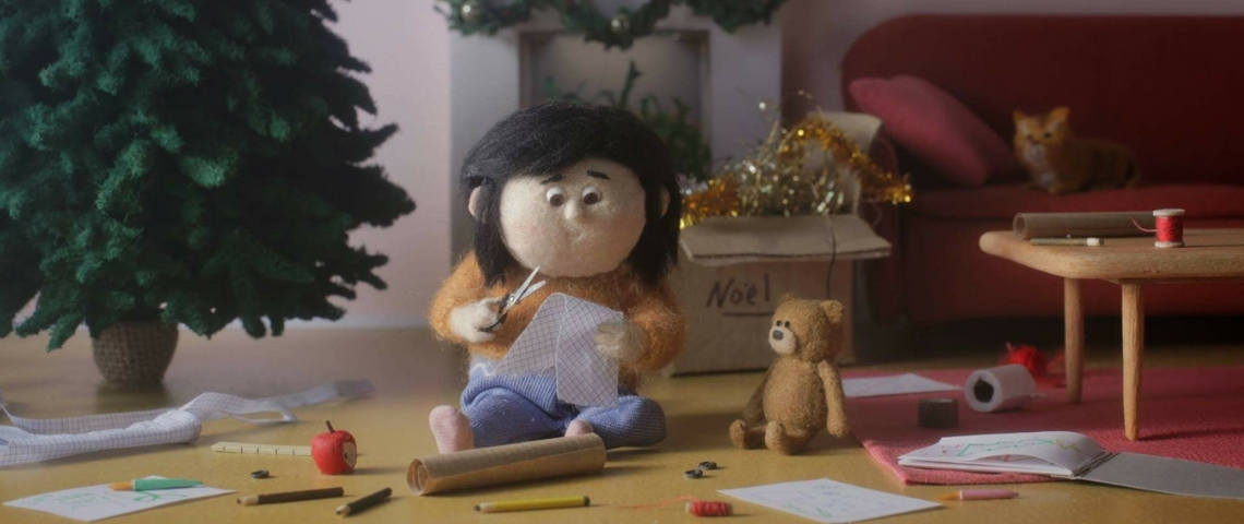 Film de Noël 2018 par Greenpeace