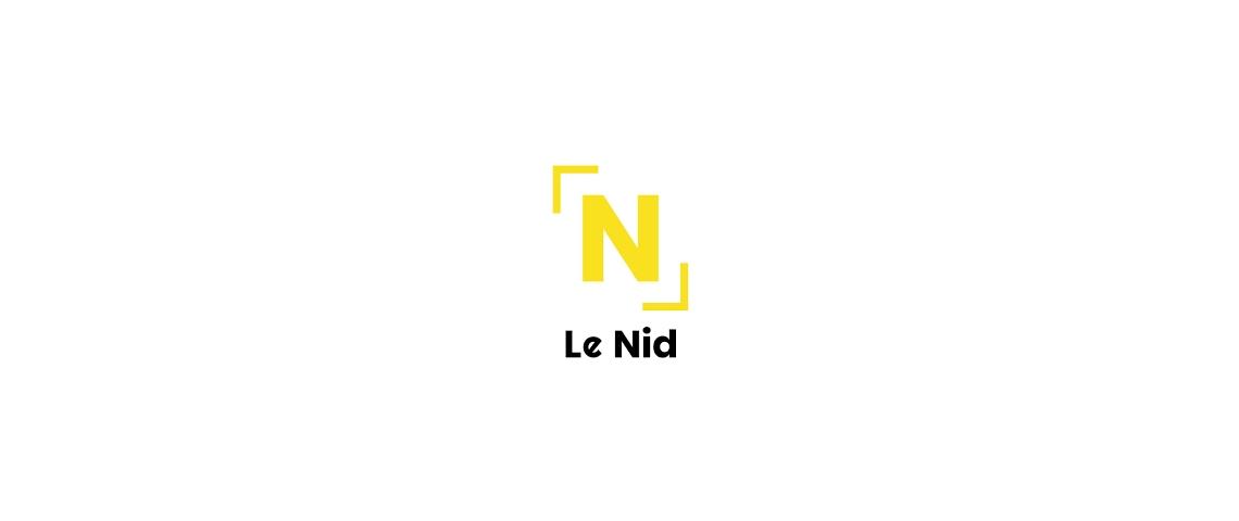 Le Nid logo