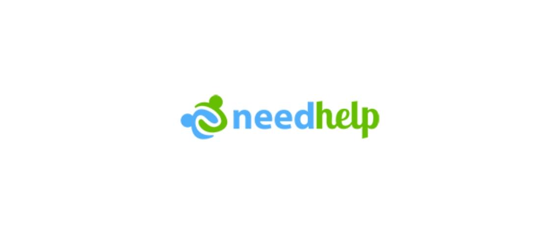 Logo de la start-up Needhelp