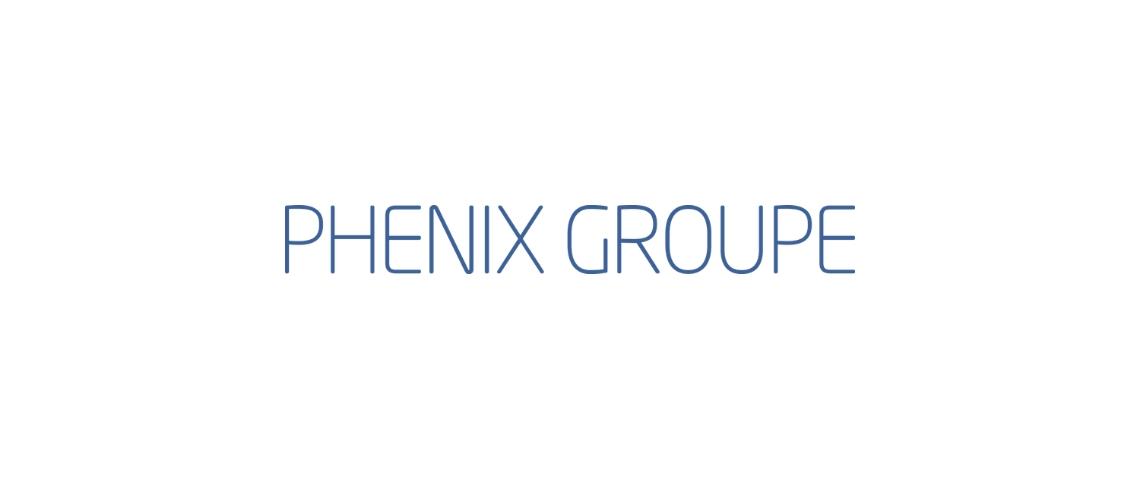 Logo Phenix Group