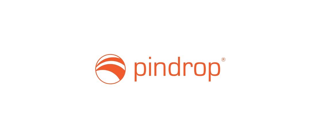 Logo Pindrop