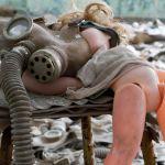 poupée tchernobyl