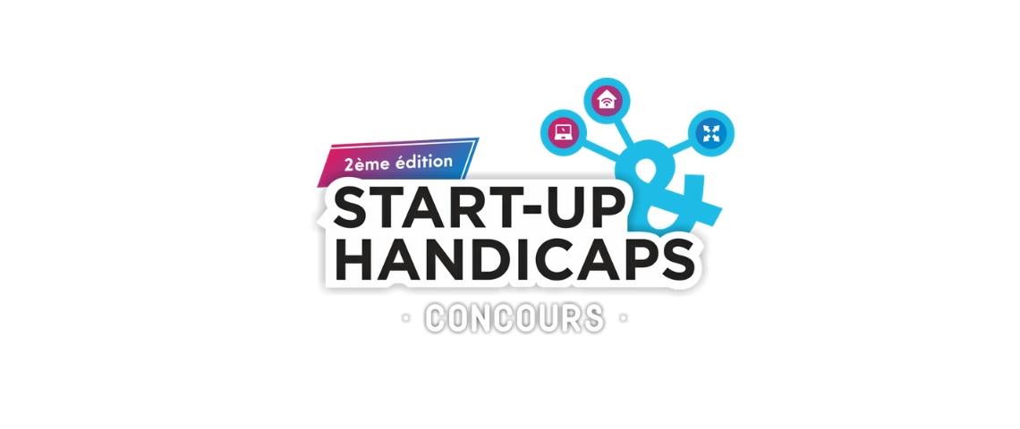 Logo Startup & Handicap