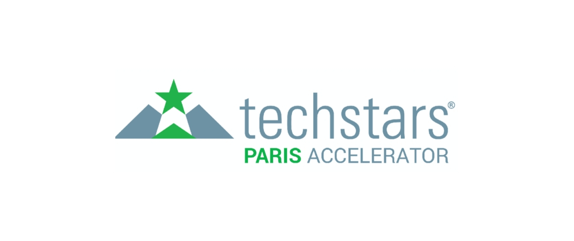 Logo Techstars