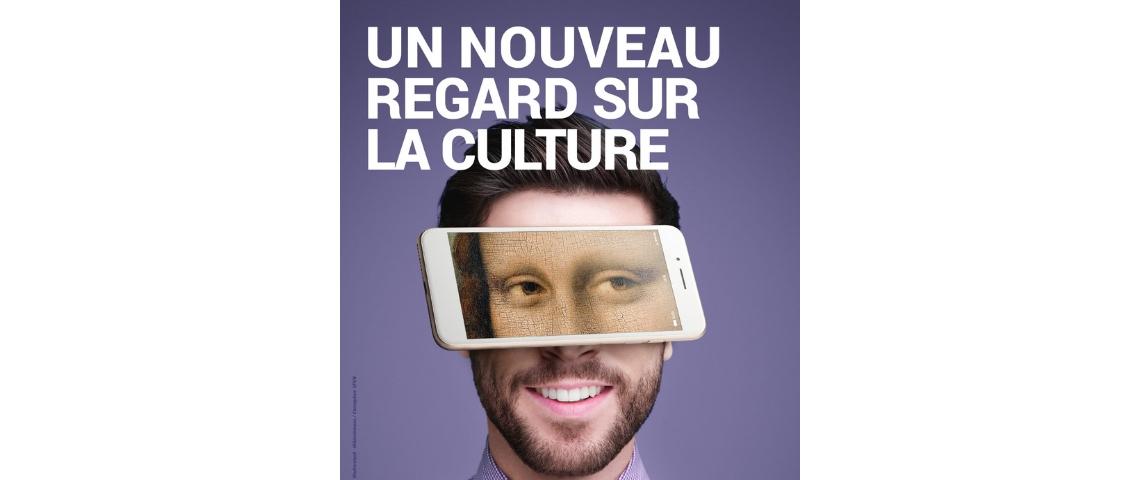 Affiche TV5 Monde