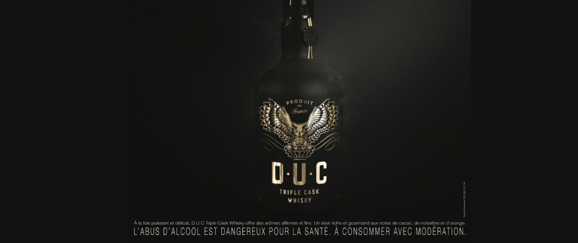 DUC Whisky