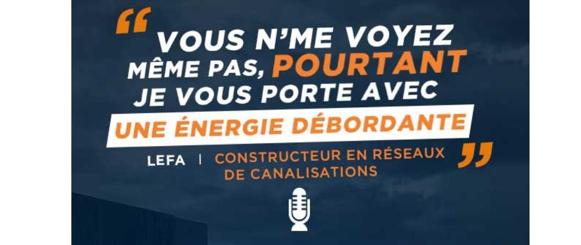 Affiche FNTP