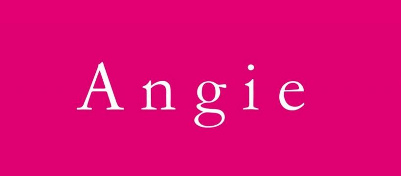 Logo de l'agence Angie
