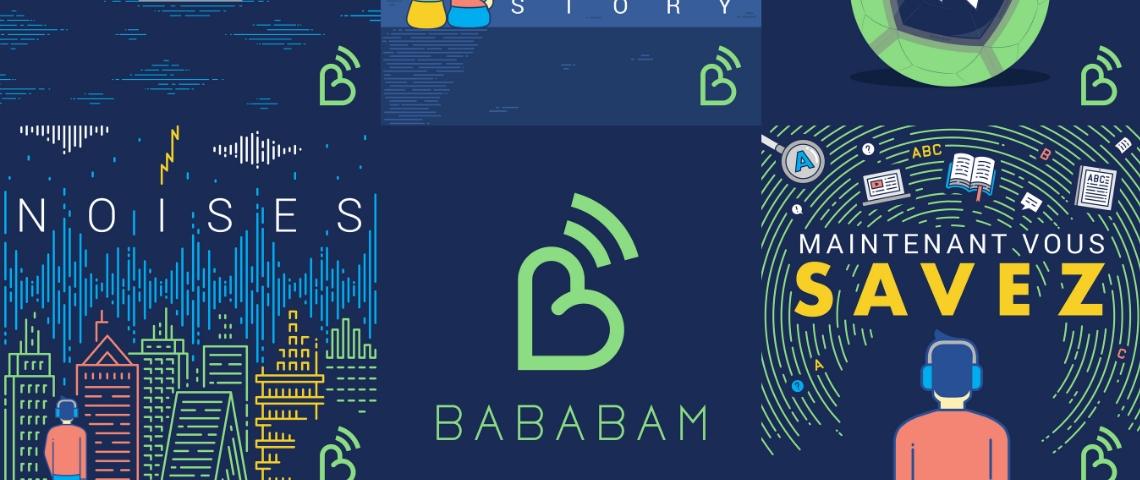 Visuel Bababam