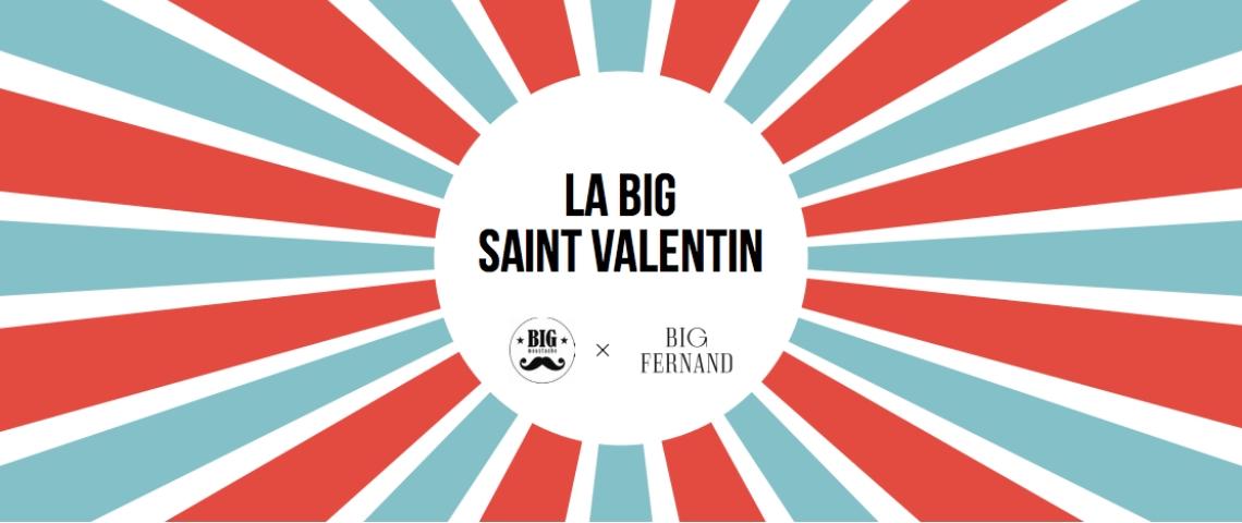 Big Saint Valentin