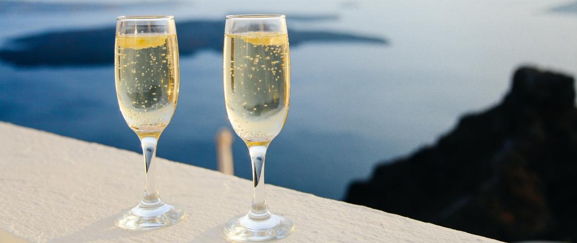 Disko remporte le budget de la Maison de Champagne Krug
