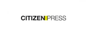 Logo Citizen Press