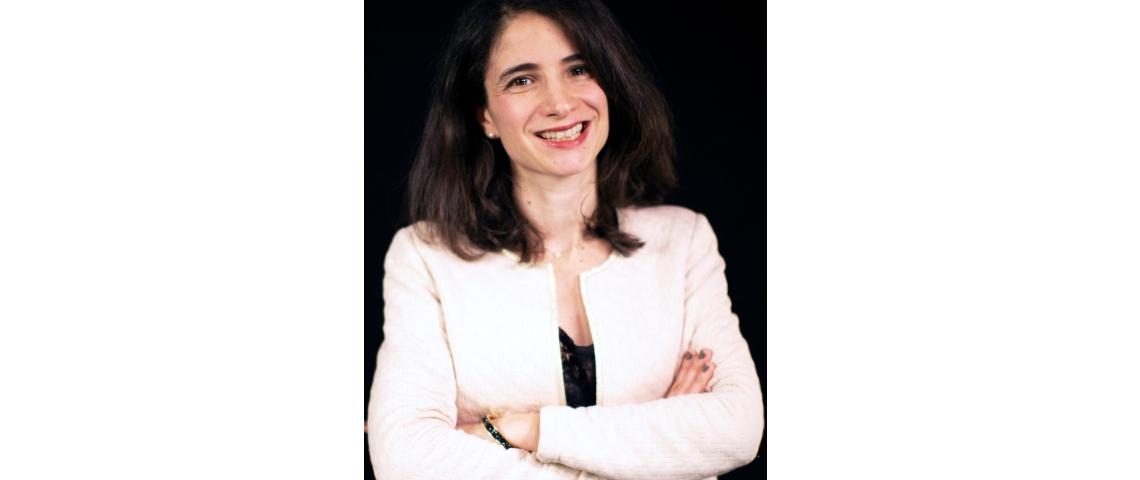 Portrait de Claire Sassonia