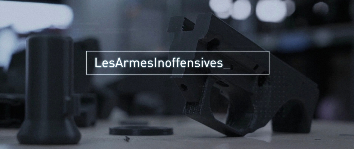 Les armes inoffensives