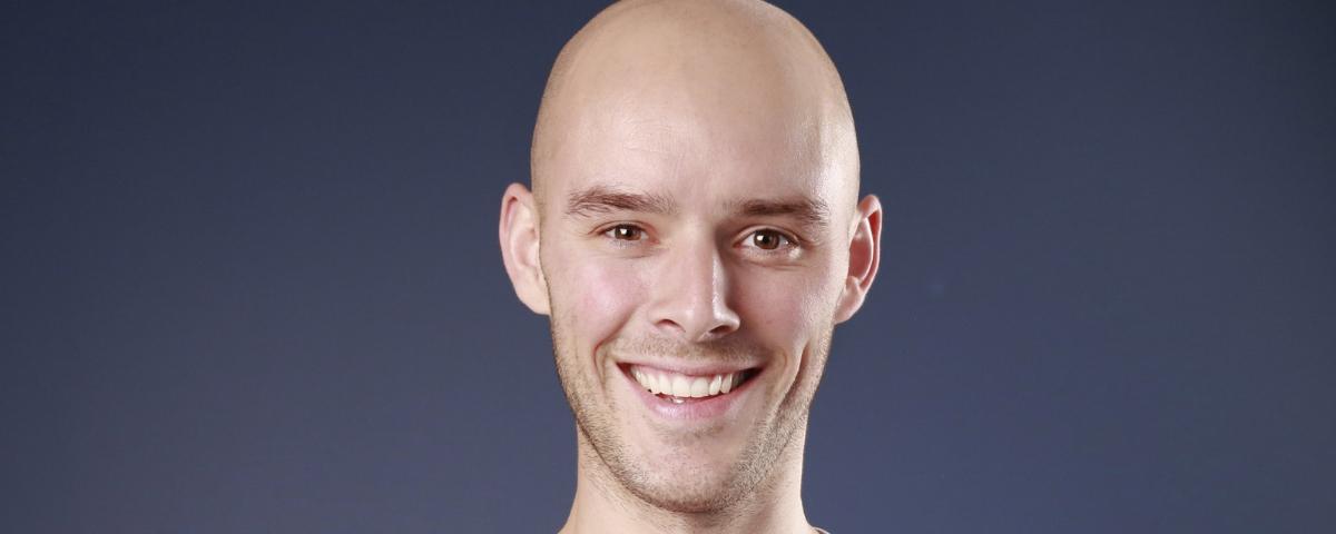 Maxime Barbier