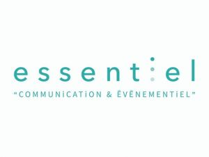 Logo de l'agence Essentiel