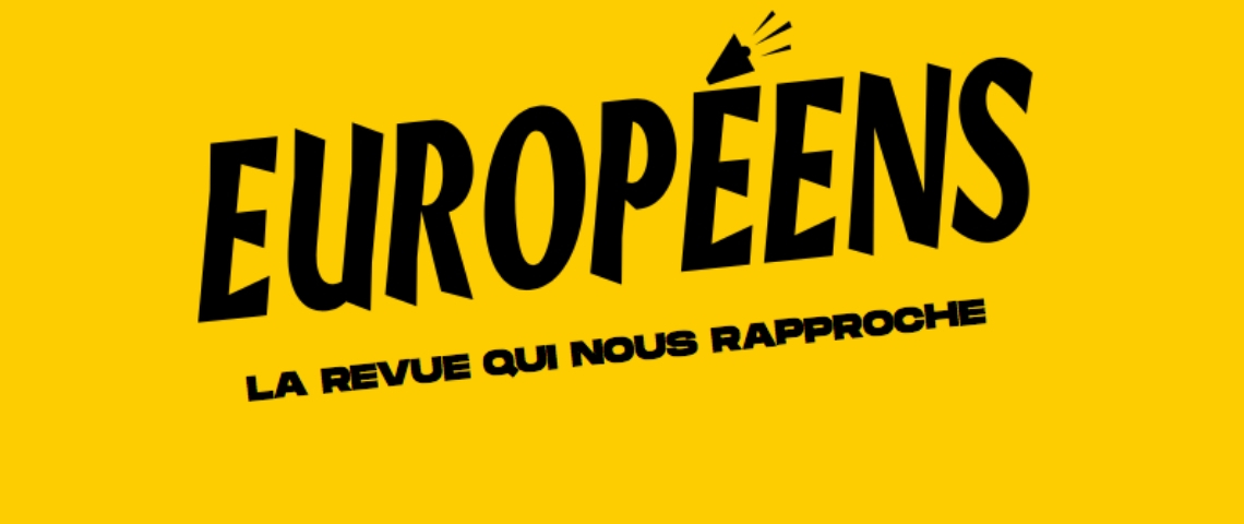Logo Européens